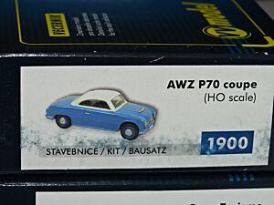 IFA AWZ P70