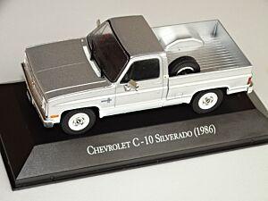 Chevrolet C-10 Silverado 1986