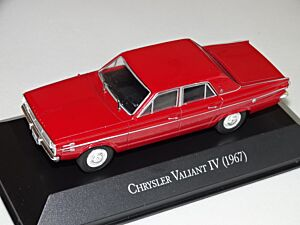 Chrysler Valiant IV 1967
