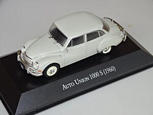 Auto Union 1000 S 1960
