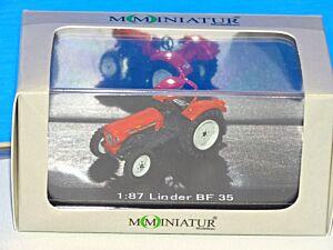Lindner BF 35
