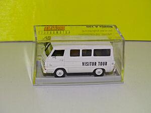 Dodge A 100 Bus