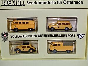VW T1a - VW T1b - VW Käfer - VW 1600 Variant