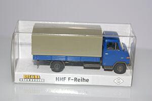 Hanomag Henschel F 55