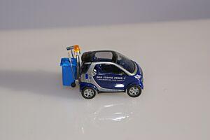 Smart City Coupe