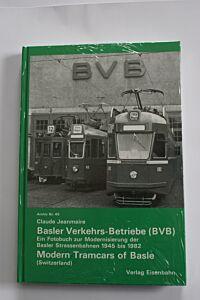Basler Verkehrsbetriebe (BVB)
