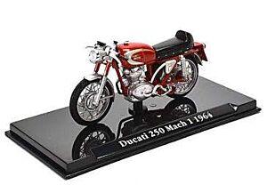 Ducati 250 Mach 1