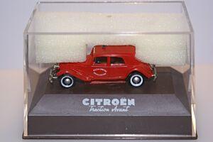 Citroen 15 Six