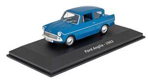 Ford Anglia-1962
