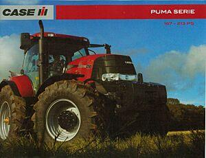 CASE IH-PUMA SERIE