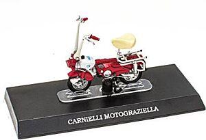 CARNIELLI MOTOGRAZIELLA