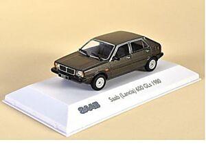 Saab (Lancia) 600 GLs