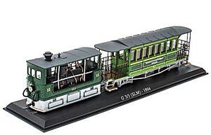 G 3/3 (SLM) - 1894