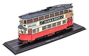 Feltham Tram (UCC) - 1931