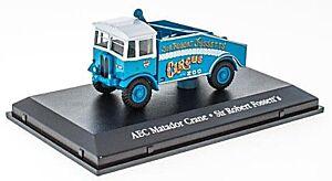 AEC Matador Crane 3 Sir Robert Fossett's