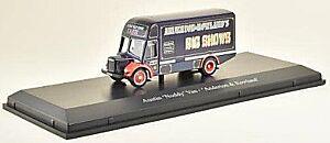 Austin 'Noddy' Van 2 ' Anderton & Rowland '
