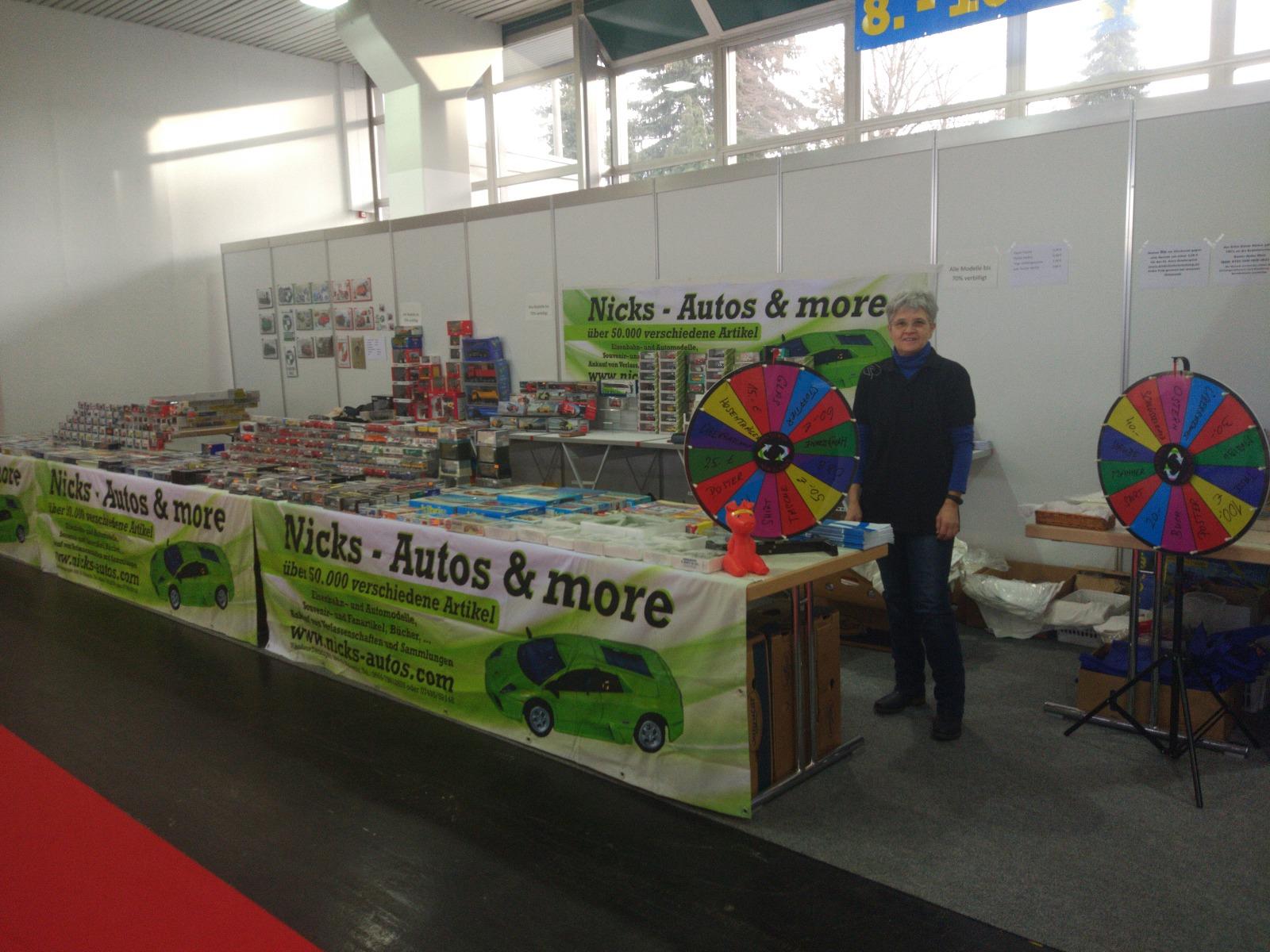 Automesse Ried/Innkreis 2019